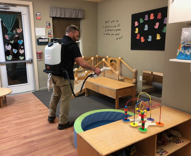 School-Cleaning-Manchester-CT