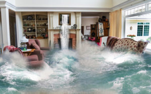 Water-Damage-Restoration in Marietta, GA