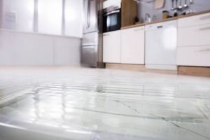 water damage restoration in Cedar Rapids, IA by ServiceMaster by Rice