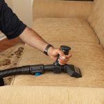 upholstery cleaning in Marysville, CA