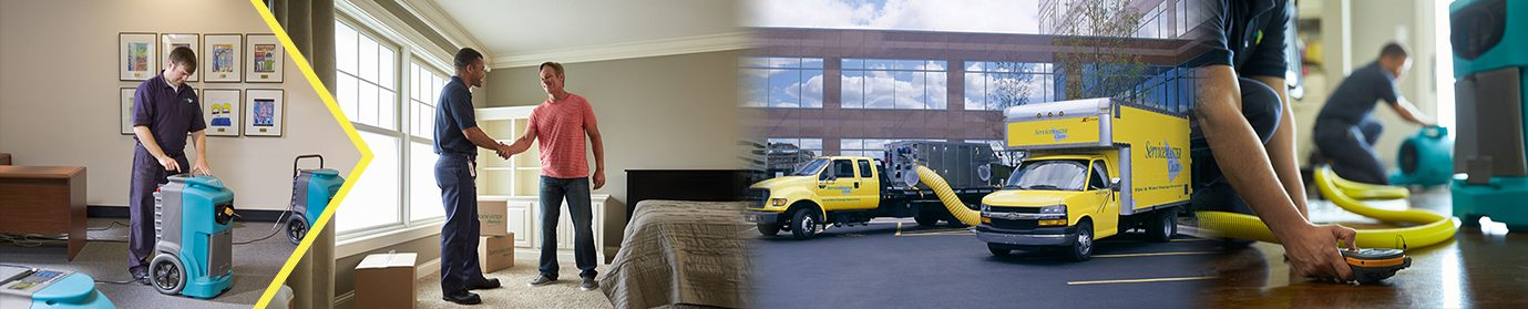 Disaster Restoration and Cleaning Services in Morristown, NJ