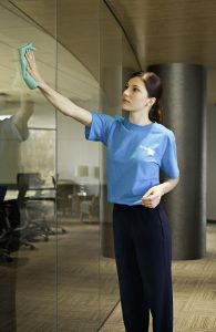 commercial cleaning in Olivehurst, CA