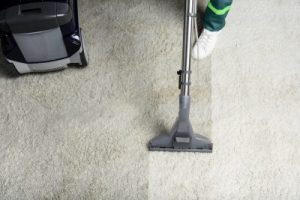 Residential carpet cleaning in Olivehurst, Ca, using the hot water extraction method by ServiceMaster Cleaning and Restoration