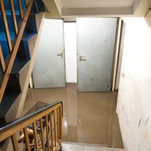 Flooded Basement Omaha NE