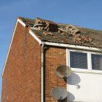 Storm Damage Restoration Orange CA