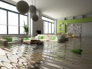 Water Damage restoration and repair in Perkasie PA by RestorationMaster