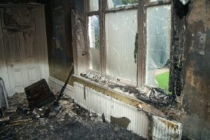 Fire damage, smoke, and soot removal in Quincy, IL by ServiceMaster Cleaning and Restoration