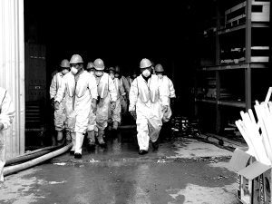 Biohazard Cleanup - Racine WI