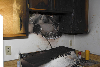 Fire Damage Cleanup Costs Price Range For Cleaning Fire
