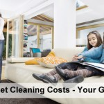 Carpet cleaning costs