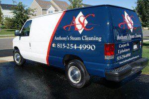 Carpet Cleaning Plainfield IL