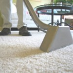 Spring Cleaning Tips - Carpets Cleaning