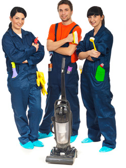 Commercial carpet cleaning companies