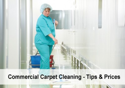 Commercial Carpet Cleaning Tips And Prices