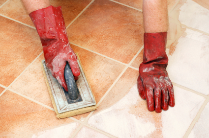 Tile and Grout Cleaning DIY