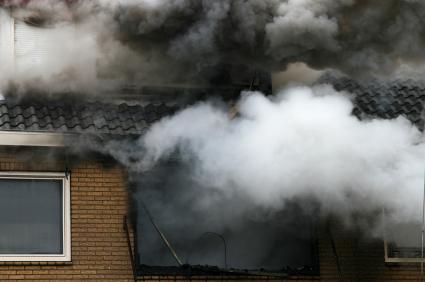 Smoke Damage Restoration Tips Cleaning Smoke Damage