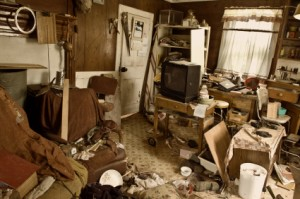 Hoarding Cleanup and Services