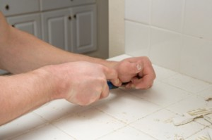 Tile and Grout Cleaning and Removal