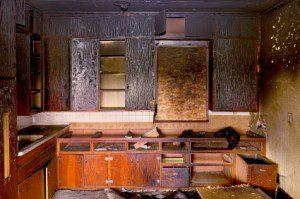 Fire Damage Prevention