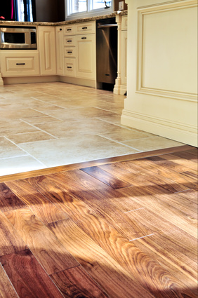 Hardwood Surface and Floor Cleaning