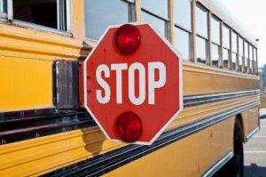 Autumn School Safety