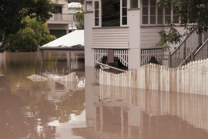 Tips of flood cleanup