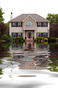 Learn how preventing floods save you money