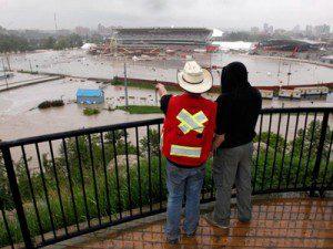 Calgary Flood Cleanup