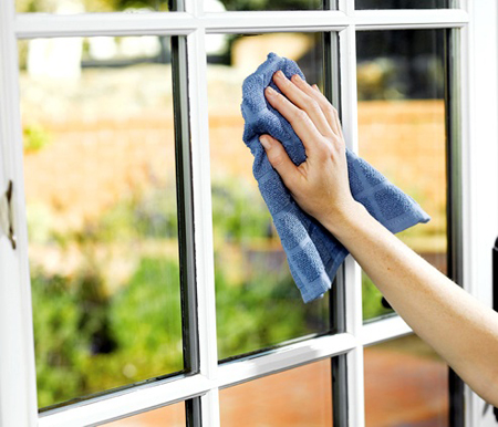 Window Cleaning Tips