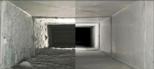 air duct cleaning south bend in
