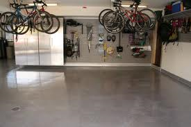 Clean Your Garage Floor After A Long Winter