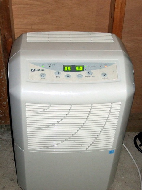 Choose dehumidifier based on type and cost