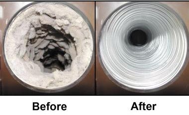 Dryer Vent Safety Tips Vent Cleaning Cost Prevent