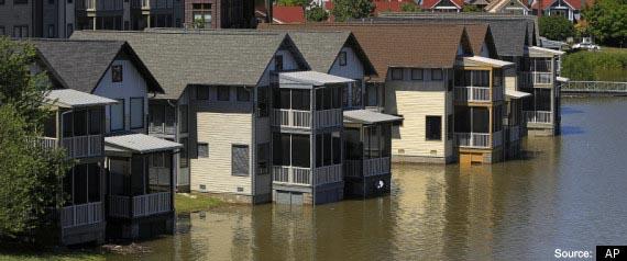 Flood Damage Restoration in Memphis TN