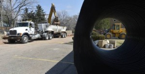 Water damage prevention in Colorado Springs