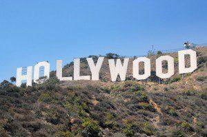 LA California - Hollywood