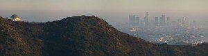 LA California - Pollution