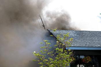 Fire and Smoke Damage Restoration in Harlingen TX