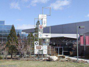 National Automobile Museum Reno NV