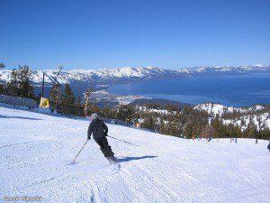 Ski Lake Tahoe in Reno NV