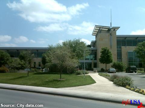 Clear Channel Communications San Antonio TX