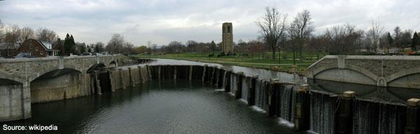 Flood & Water Damage Restoration in Frederick MD