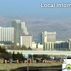 Reno NV City Information, Local Restoration and Cleaning