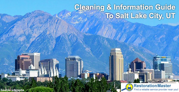 Salt Lake City Local Information Guide