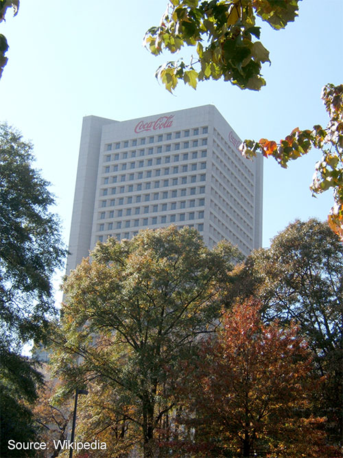 Coca-Cola World Headquarters