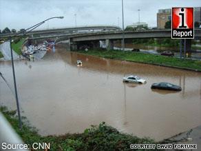 Water Damage in Atlanta, GA