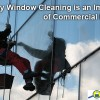 Window Cleaning Commercial Maintenance