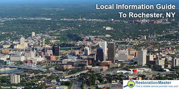 City Information Local Restoration Amp Cleaning Guide In