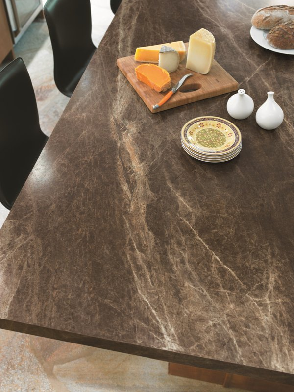 Soapstone counter top