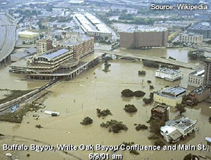 Allison Flood Houston, TX